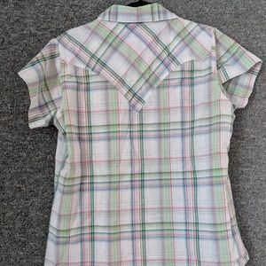 Wrangler Short Sleeve Shirt